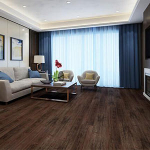 cocao spc flooring from hillswood
