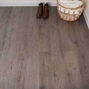 dark lime spc flooring from hillswood