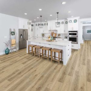 pine spc flooring from hillswood