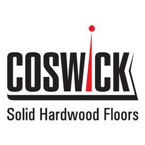 Coswick solid hardwood floors