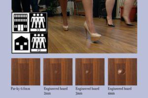 impact effect image of par-ky floors