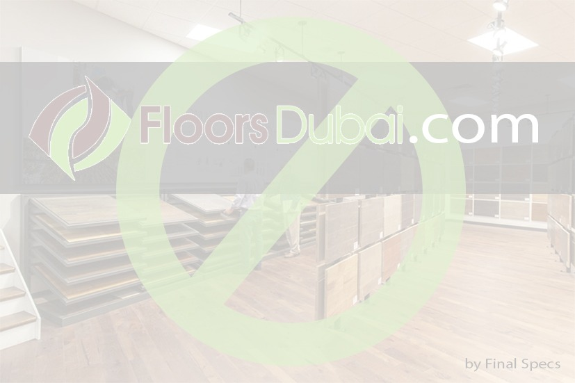 our stores image floors Dubai