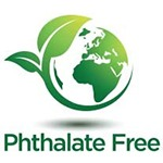 phthalate free flooring icon