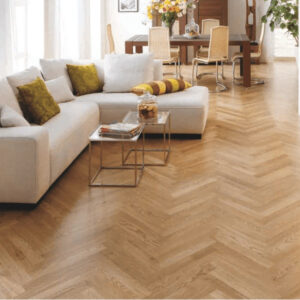 chevron and herringbone