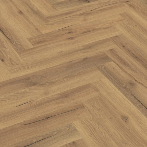 Old Oak Herringbone