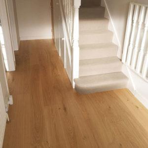 baltic oak lvt flooring from virgin