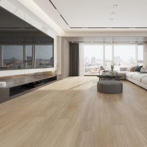 natural chestnut spc flooring from hillswood
