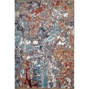 bliss hand knotted rug