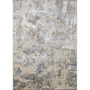 celestial hand knotted rug