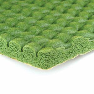 dynamics sponge rubber underlay